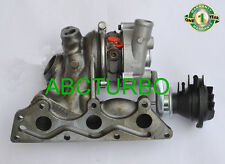 Smart-MCC Smart Fortwo Roadster 0.7L turbo charger GT1238S 727211 A1600960999
