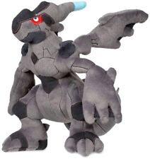 Pokemon Zekrom Exclusive 12.5-Inch Plush [Large Size]
