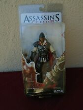 NEW Assassins Creed 2 Ezio Master Assassin Figurine