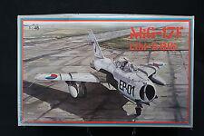 YD064 SMER 1/48 maquette avion 125 MiG-17F I-IM-6 Bis