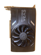 EVGA GeForce GTX 1060 3GB 03G-P4-6162-KR Graphics Card