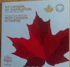Canada's 150th Anniversary of the Confederation Coin Set + Silver Maple