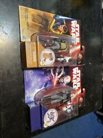 "Star Wars Rebels Kanan Jarrus & The Inquisitor 3.75"" Action Figures NEW"