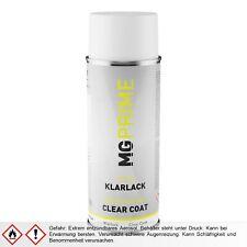 1K Acryl Klarlack Autolack Spraydose Sprühdose glänzend 400 ml