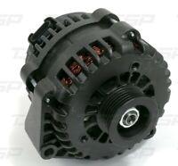 Alternator For Chevy Tahoe Suburban Silverado Sierra Escalade 160 AMP Flat Black