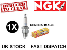 NGK COPPER NICKEL SPARK PLUGS DR5HS 4623 *FREE P&P*