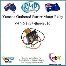 A Brand New Universal Yamaha Starter Relay 115hp-thru-300hp # R 6A1-81941-00