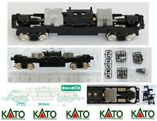 KATO TM-21 By Tomix CHASSIS TELAIO MOTORIZZATO mm.85L INTERASSE mm.56,6 SCALA-N