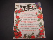 Family Circle Magazine June 1967 Instant Beauty Makers Health Travel Tips M1729