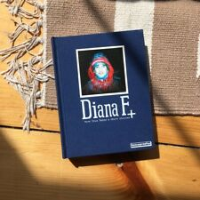 Diana F+ More True Tales & Short Stories Hardcover 2007 Photography Book (New)