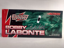 Nascar Bobby Labonte #18 Interstate 2003 Monte Carlo 124 Scale Diecast By Action