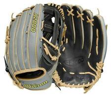 "2021 Wilson A2000 1799SS SuperSkin Outfield Glove 12.75"" WBW1001121275 Baseball"