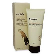AHAVA Dead Sea Dermud Intensive Hand Cream, 3.4 oz.