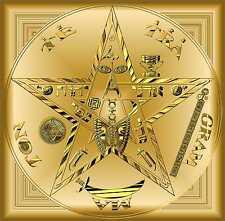 Engel´s Pentagramm*Engel-Symbolenergien*Ferneinweihug