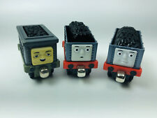 Troublesome Trucks GIGGLING Loose Cargo Thomas & Friends Train Take N Play Along