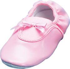 Playshoes Ballerina Gymnastik Ballett Hausschuhe Sport Schuhe Kinder Gr. 20 - 33