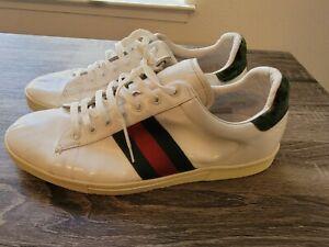 Mens Gucci Shoes G Size 13