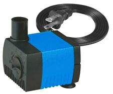 93 GPH Aquarium Submersible Water Pump Fish Tank Powerhead Fountain Hydroponics