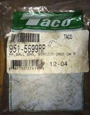 TACO BALL BEARING 951-5599RP,  NTN6209, NEW / OLD STOCK