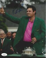 Patrick Reed Signed 8x10 Photo JSA COA Autograph PGA  Masters Tournament PR
