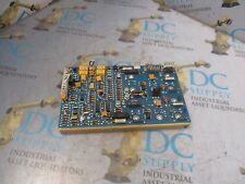 WESTAMP 31122-7 AW 31123 REV D SERVO AMP CONTROL BOARD