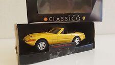 Collezione classico (Shell) - Ferrari 365 GTS 4 1969 (1/38)