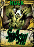Topps Marvel Collect Hulk #2 HULK SMASH 2nd Printing [DIGITAL CARD]