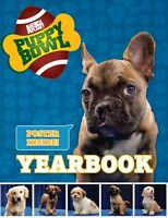 Yearbook (Puppy Bowl)