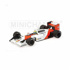 MINICHAMPS Honda Automotive Model Building Toys