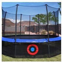 Skywalker Trampolines Azooga Sure Shot Lower Trampoline Enclosure Game SWGM1791