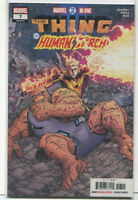 TheThing And The Human Torch #7 NM 2 In One  Marvel Comics CBX5