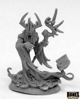 1x CRIMSON HERALD -BONES REAPER figurine miniature rpg spirit necromant 44020