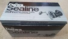 Daiwa SeaLine 50H Conventional Saltwater Fishing Reel w/Box