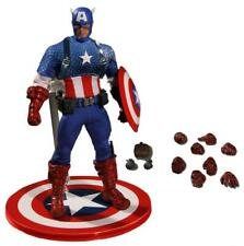 Marvel One:12 Collective Action Figure: Classic Captain America (SDCC Exclusive)