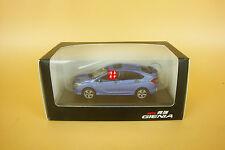 1/43 Honda GIENIA diecast model