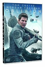 DVD *** OBLIVION *** avec Tom Cruise, Morgan Freeman ( neuf sous blister )