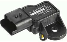 BOSCH Sensor, presión de sobrealimentación CITROEN C4 PEUGEOT 0 261 230 136