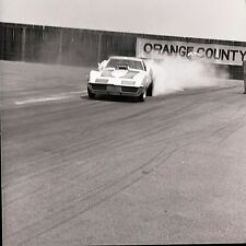 FasTrack Irvine Old Photo California Orange County International Raceway