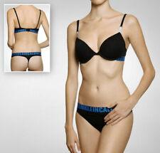 Calvin Klein X Cotton Thongs Panties D1504 Womens Underwear