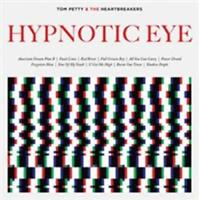 Tom Petty & The Heartbreakers - Hypnotic Eye (Deluxe Edition) NEW LP