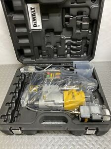"Dewalt DWE1622K Two Speed Magnetic Drill Press 2"" 120V 10Amps (P-13)"