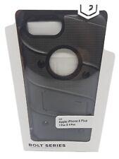 Zizo-Bolt-Holster-Belt-Clip-Shockproof-impact-Hard iphone 6/6s/7/8plus