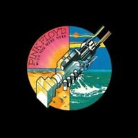 "PINK FLOYD ""WISH YOU WERE HERE"" LP VINYL 180 GRAMM NEW!"