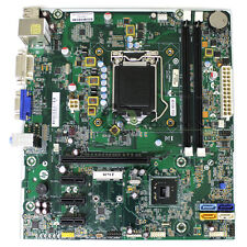 HP Pavilion Mainboard Cupertino 2 Intel H61 LGA 1155 Part 660281-001