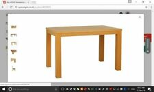 Argos Wooden Up to 6 Seats Table & Chair Sets