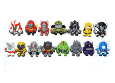 Lot of 15 Transformers 30th Anniversary Mini Figures Statue G1 Set