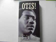 Otis Redding «  The Definitive » 4 CD Deluxe Box Set