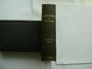 Doctrinal Vol 9 of Collected Writings J.N.D. Darby Plymouth Brethren