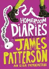 Englische Kinder- & Jugend-Sachbücher im Taschenbuch-Format James Patterson