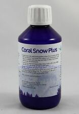 Coral Snow Plus 250ml  von Korallenzucht für Meerwasseraquarien   126,00€/L
